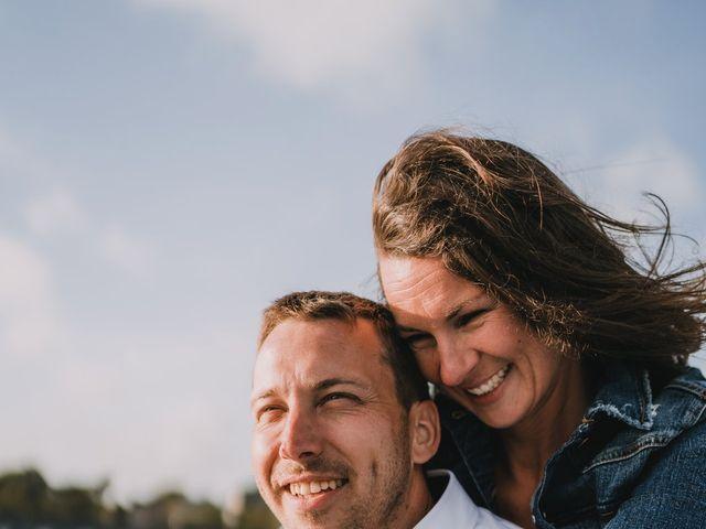Le mariage de Mickael et Marine à Douarnenez, Finistère 5