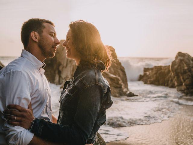 Le mariage de Mickael et Marine à Douarnenez, Finistère 15