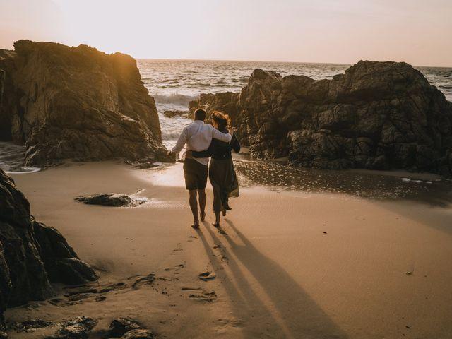 Le mariage de Mickael et Marine à Douarnenez, Finistère 18