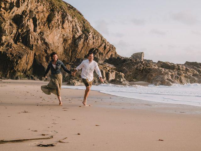 Le mariage de Mickael et Marine à Douarnenez, Finistère 19
