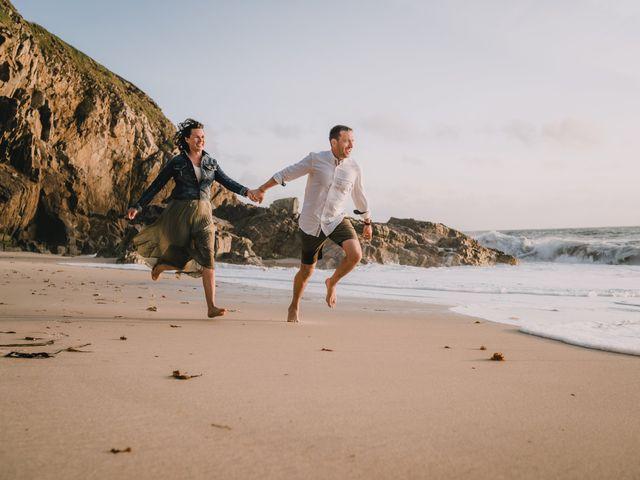 Le mariage de Mickael et Marine à Douarnenez, Finistère 20