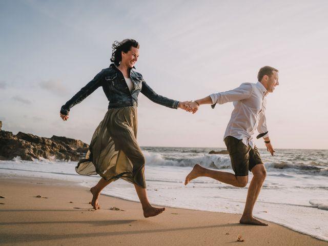 Le mariage de Mickael et Marine à Douarnenez, Finistère 21