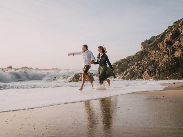 Le mariage de Mickael et Marine à Douarnenez, Finistère 23