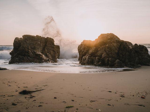 Le mariage de Mickael et Marine à Douarnenez, Finistère 27