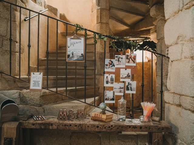 Le mariage de Mickael et Marine à Douarnenez, Finistère 75