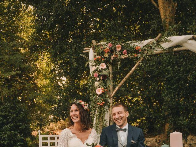 Le mariage de Mickael et Marine à Douarnenez, Finistère 87