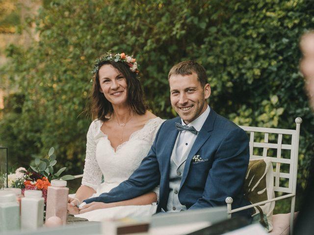 Le mariage de Mickael et Marine à Douarnenez, Finistère 89