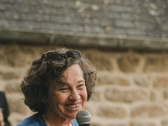 Le mariage de Mickael et Marine à Douarnenez, Finistère 93