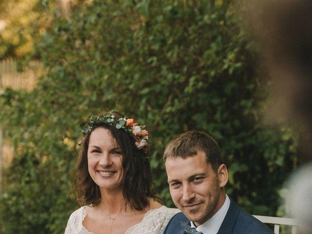 Le mariage de Mickael et Marine à Douarnenez, Finistère 94