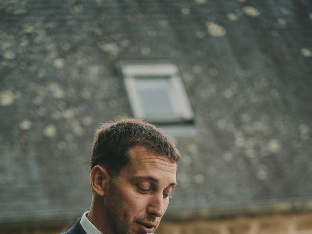 Le mariage de Mickael et Marine à Douarnenez, Finistère 105