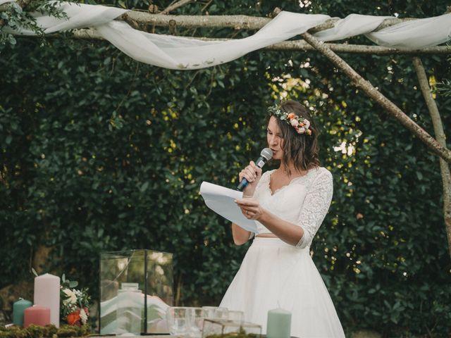 Le mariage de Mickael et Marine à Douarnenez, Finistère 108