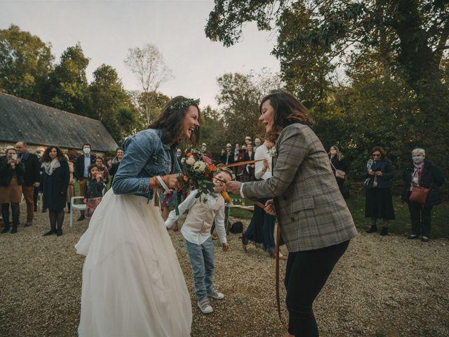 Le mariage de Mickael et Marine à Douarnenez, Finistère 137