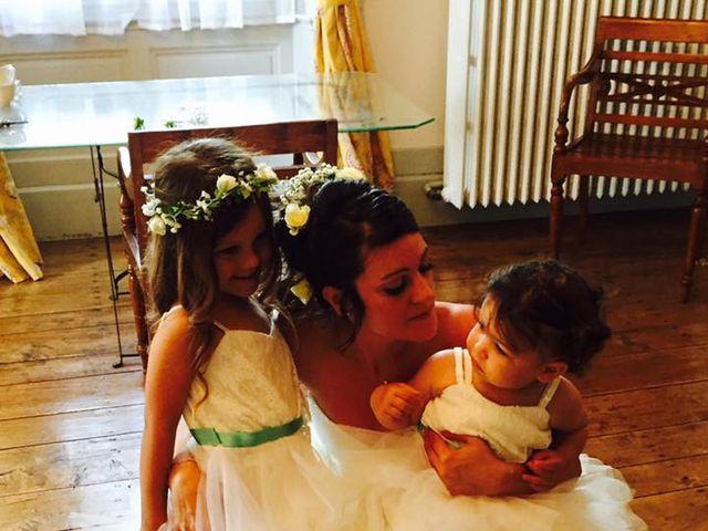 Le mariage de Laure et Aurélien à Fleurance, Gers 5
