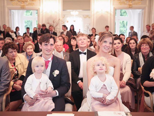 Le mariage de Julien et Morgane à Limours, Essonne 18