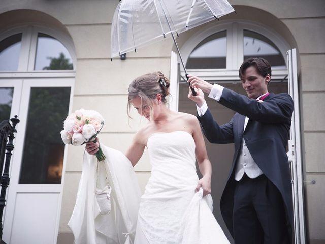 Le mariage de Julien et Morgane à Limours, Essonne 19