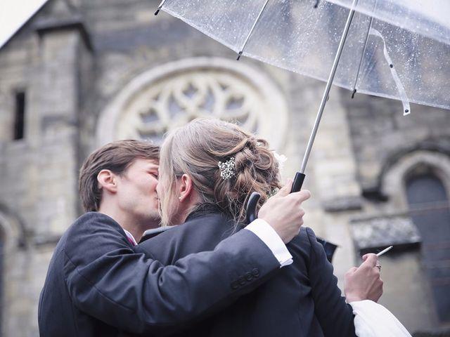 Le mariage de Julien et Morgane à Limours, Essonne 20