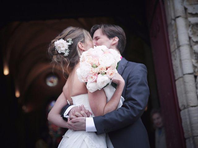 Le mariage de Julien et Morgane à Limours, Essonne 23