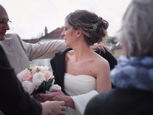 Le mariage de Julien et Morgane à Limours, Essonne 24