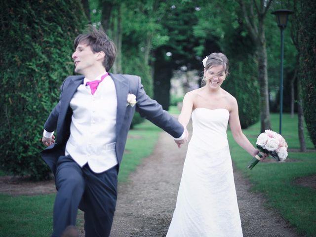 Le mariage de Julien et Morgane à Limours, Essonne 27