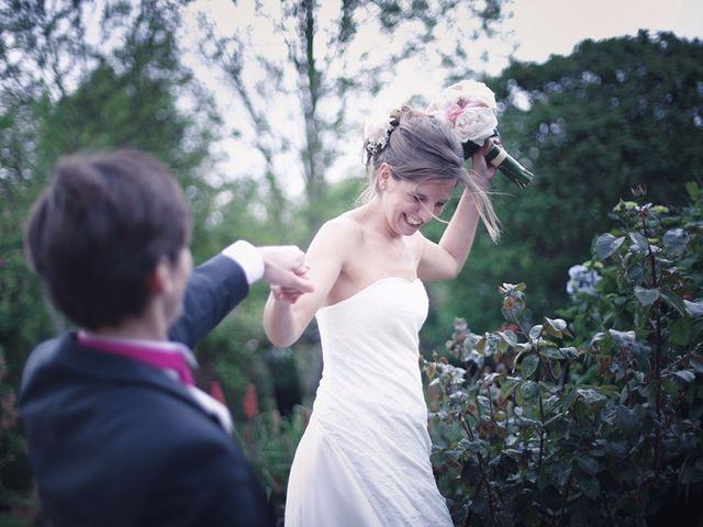 Le mariage de Julien et Morgane à Limours, Essonne 28