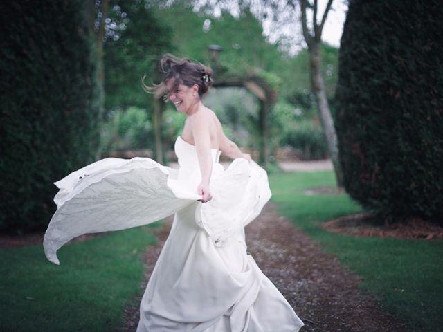 Le mariage de Julien et Morgane à Limours, Essonne 30