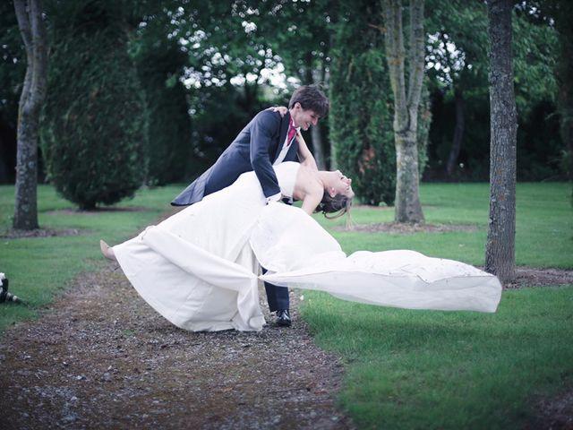 Le mariage de Julien et Morgane à Limours, Essonne 34