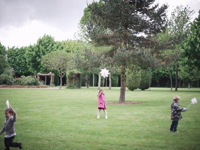 Le mariage de Julien et Morgane à Limours, Essonne 35