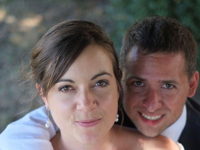 Le mariage de Mickaël et Amélie à Nantes, Loire Atlantique 3