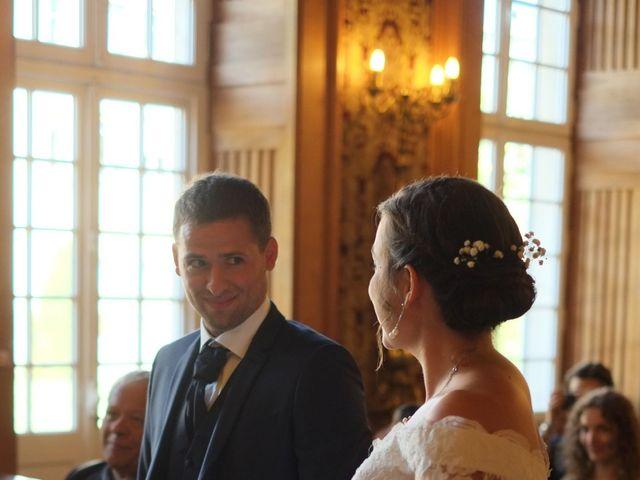 Le mariage de Mickaël et Amélie à Nantes, Loire Atlantique 5