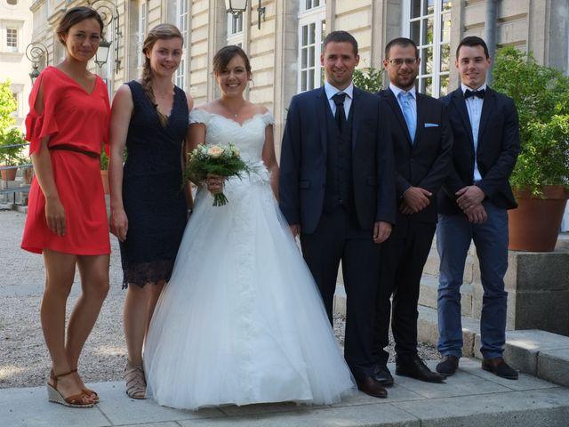 Le mariage de Mickaël et Amélie à Nantes, Loire Atlantique 6