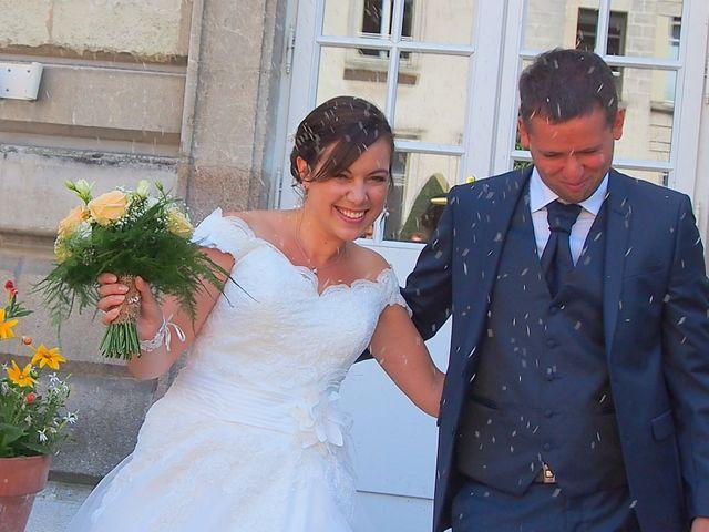 Le mariage de Mickaël et Amélie à Nantes, Loire Atlantique 7