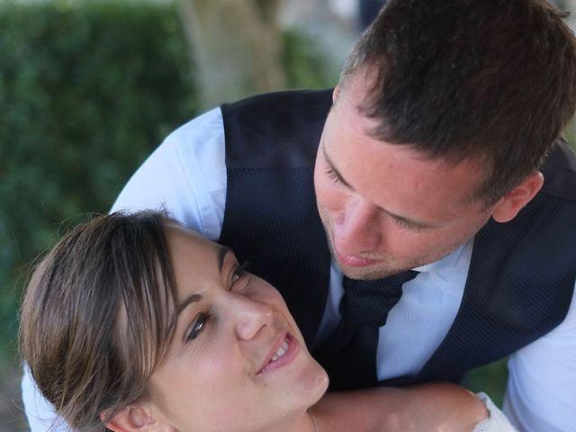Le mariage de Mickaël et Amélie à Nantes, Loire Atlantique 12