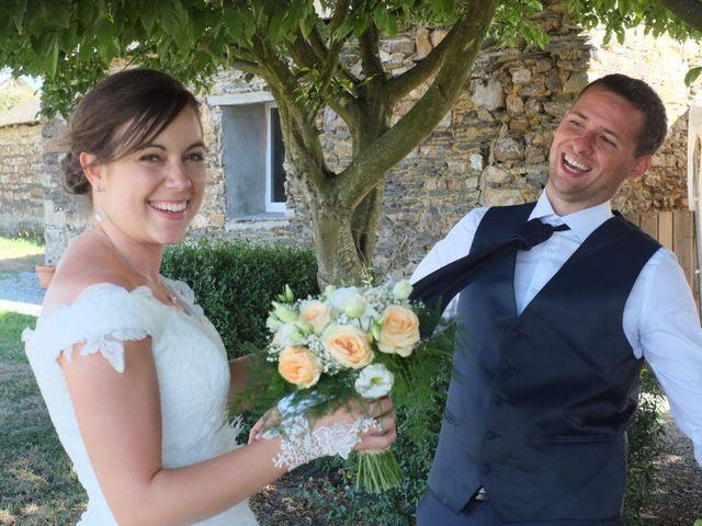 Le mariage de Mickaël et Amélie à Nantes, Loire Atlantique 13