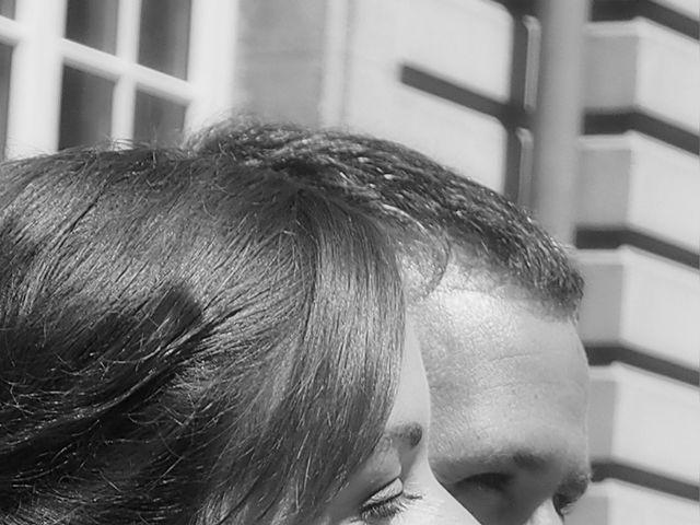 Le mariage de Mickaël et Amélie à Nantes, Loire Atlantique 19