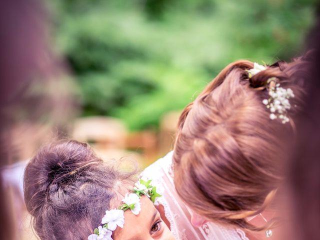 Le mariage de Etienne et Dorothée à Alligny-en-Morvan, Nièvre 7