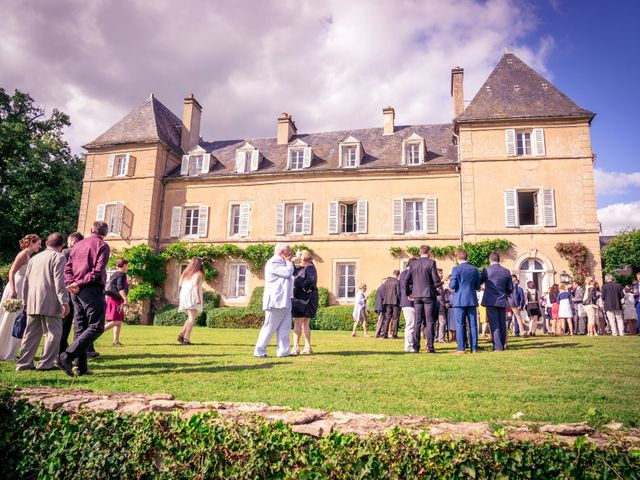 Le mariage de Etienne et Dorothée à Alligny-en-Morvan, Nièvre 9