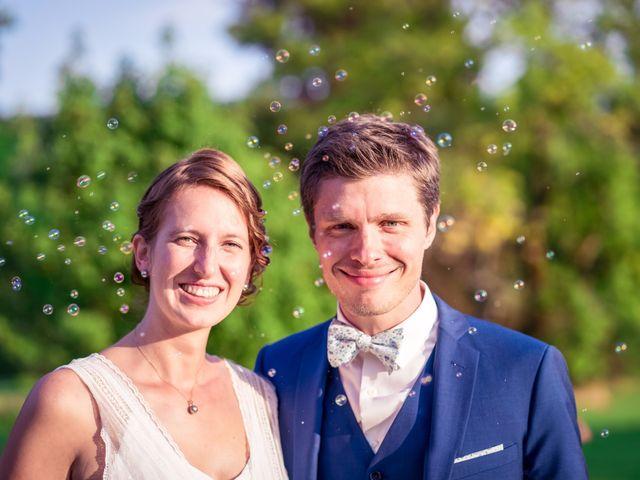 Le mariage de Etienne et Dorothée à Alligny-en-Morvan, Nièvre 12