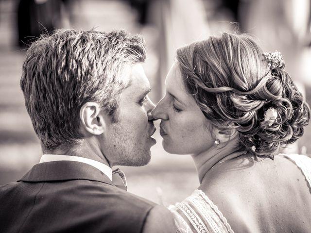 Le mariage de Etienne et Dorothée à Alligny-en-Morvan, Nièvre 17