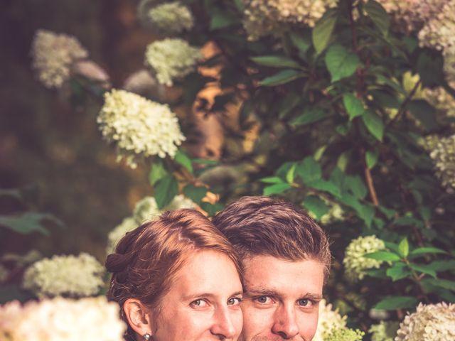 Le mariage de Etienne et Dorothée à Alligny-en-Morvan, Nièvre 22