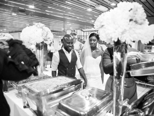 Le mariage de Charles et Begga à Gagny, Seine-Saint-Denis 24