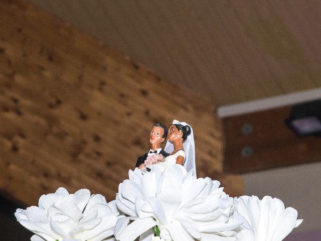 Le mariage de Charles et Begga à Gagny, Seine-Saint-Denis 33