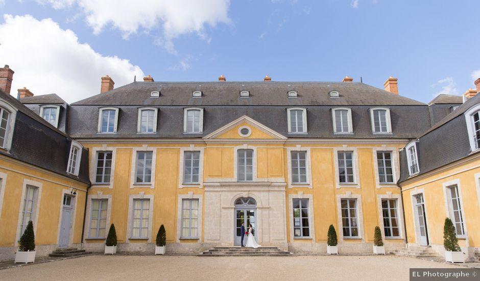 Le mariage de Sébastien et Daphné à Angerville, Essonne