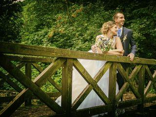 Le mariage de Amandine et Clément