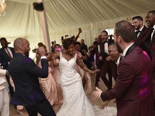 Le mariage de Melissa et Jeremy 2