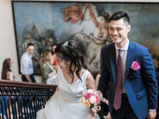 Le mariage de Valérie et Alexandre 1