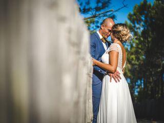 Le mariage de Emilie et Thibault 2