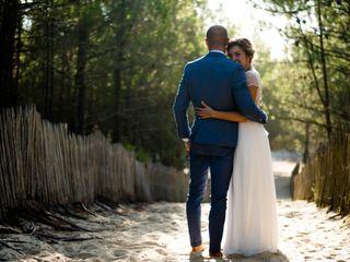 Le mariage de Emilie et Thibault 3