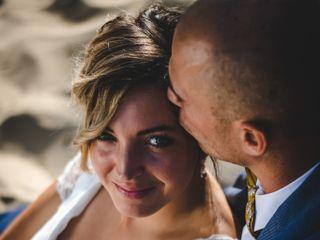 Le mariage de Emilie et Thibault