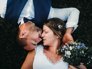 Le mariage de Valérie et Yannick