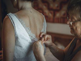 Le mariage de Isabelle et Alexandre 3